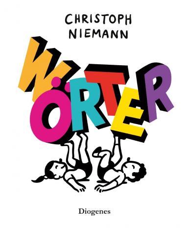 Christoph Niemann: Wörter