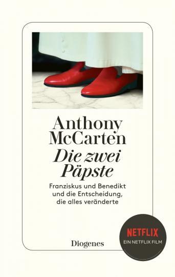 Anthony McCarten: Der Papst