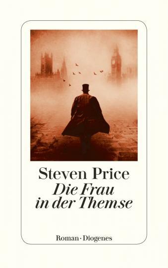Steven Price: Die Frau in der Themse