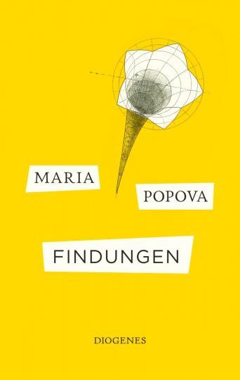 Maria Popova: Findungen
