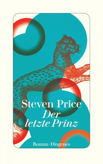 Steven Price: Der letzte Prinz