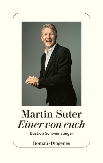 Martin Suter: Einer von euch