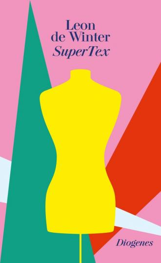 Leon de Winter: SuperTex