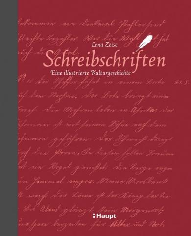 Lena Zeise: Schreibschriften