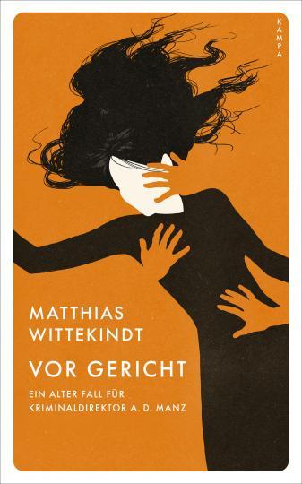 Matthias Wittekindt: Vor Gericht