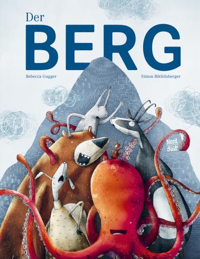 Rebecca Gugger, Simon Röthlisberger: Der Berg