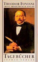 Theodor Fontane: Tagebücher