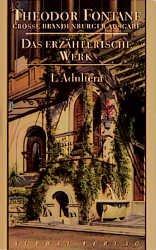 Theodor Fontane: L'Adultera