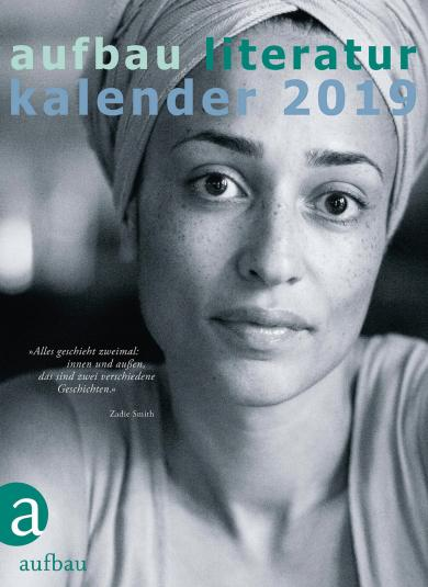 Thomas Böhm, Catrin Polojachtof: Aufbau Literatur Kalender 2019