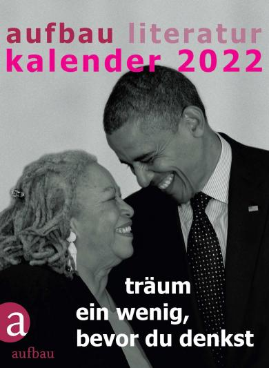 Aufbau Literatur Kalender 2022