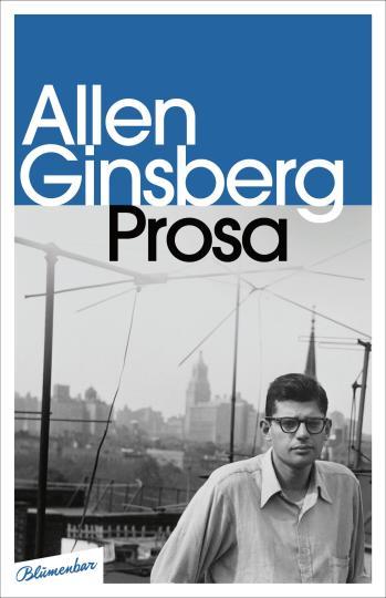Allen Ginsberg: Prosa