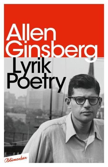 Allen Ginsberg: Lyrik / Poetry