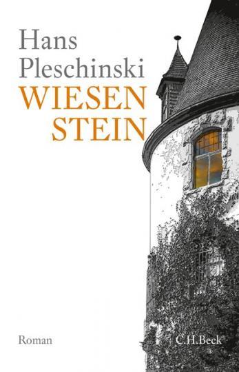 Hans Pleschinski: Wiesenstein
