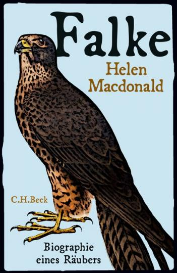 Helen Macdonald: Falke