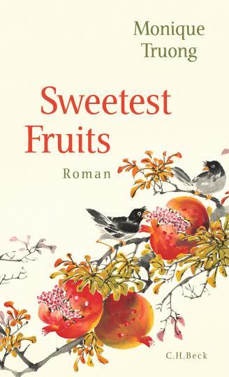 Monique Truong: Sweetest Fruits
