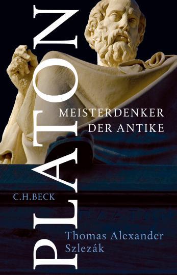 Thomas Alexander Szlezák: Platon