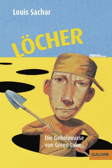 Louis Sachar: Löcher