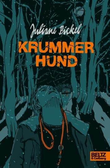 Juliane Pickel: Krummer Hund