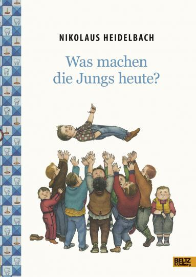 Nikolaus Heidelbach: Was machen die Jungs heute?
