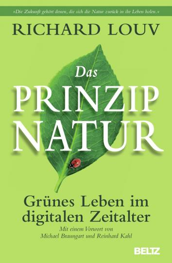 Richard Louv: Das Prinzip Natur