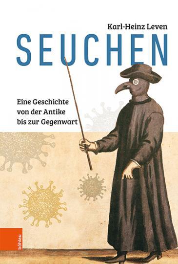 Karl-Heinz Leven: Seuchen