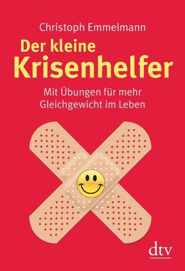 Christoph Emmelmann: Der kleine Krisenhelfer