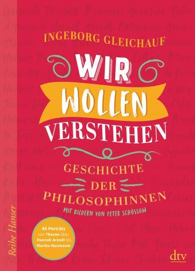 Ingeborg Gleichauf, Peter Schössow: Wir wollen verstehen