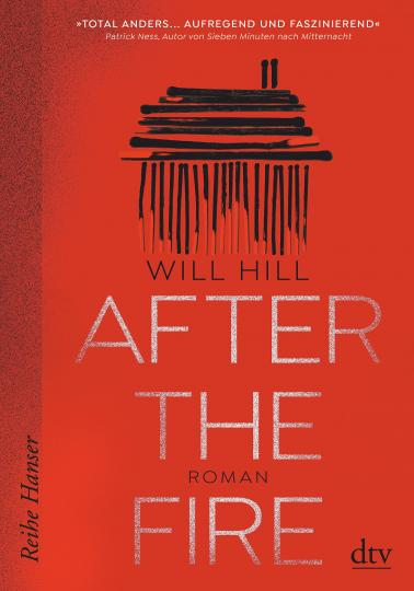 Will Hill: After the Fire