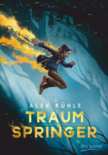 Alex Rühle: Traumspringer