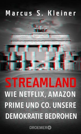Marcus S. Kleiner: Streamland