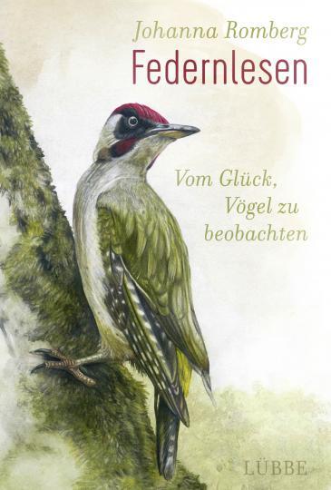 Johanna Romberg, Florian Frick: Federnlesen