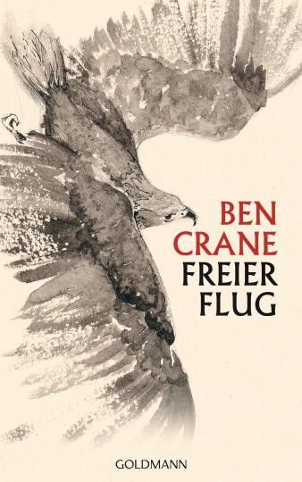 Ben Crane: Freier Flug