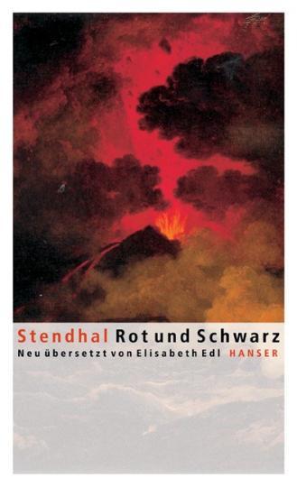 Stendhal: Rot und Schwarz