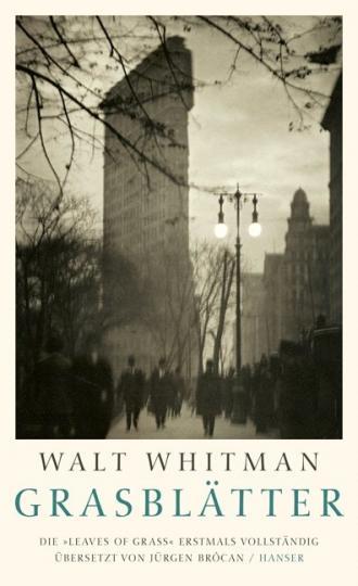 Walt Whitman: Grasblätter