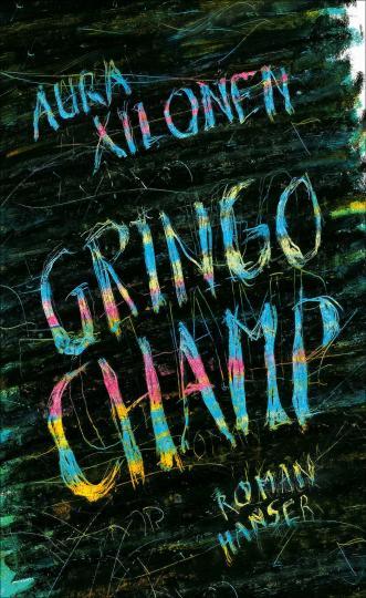 Aura Xilonen: Gringo Champ
