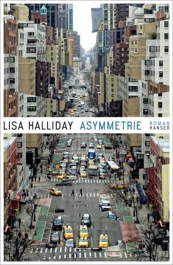 Lisa Halliday: Asymmetrie