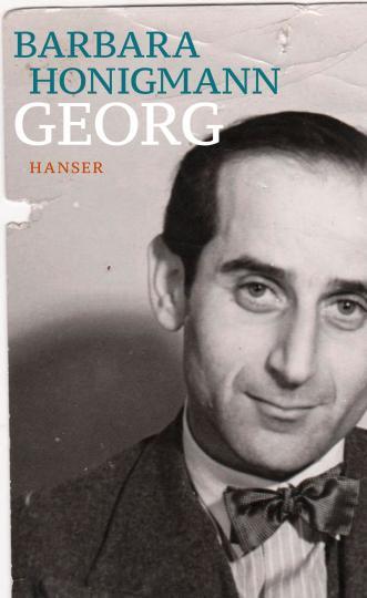 Barbara Honigmann: Georg