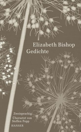 Elizabeth Bishop, Steffen Popp: Gedichte