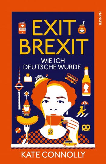 Kate Connolly: Exit Brexit