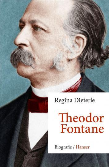 Regina Dieterle: Theodor Fontane