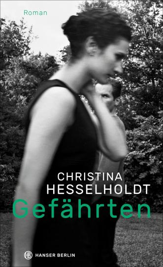 Christina Hesselholdt: Gefährten