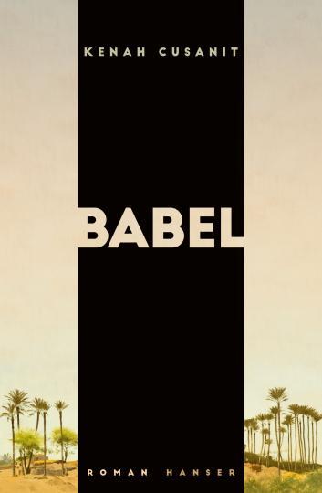 Kenah Cusanit: Babel