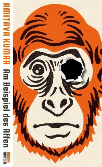 Amitava Kumar: Am Beispiel des Affen