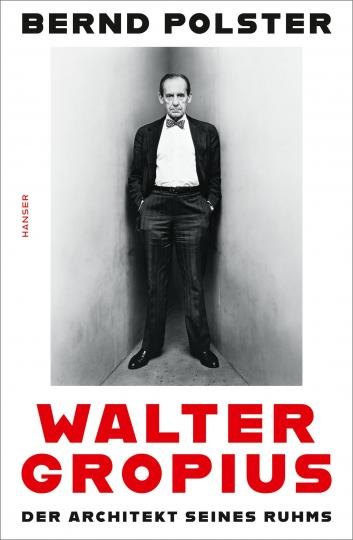Bernd Polster: Walter Gropius