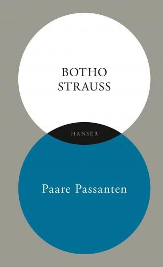 Botho Strauß: Paare Passanten