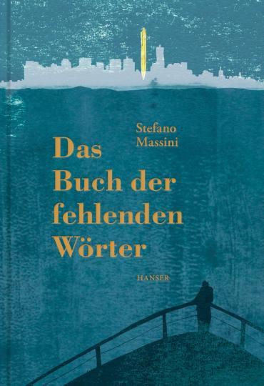 Stefano Massini, Wel Magda: Das Buch der fehlenden Wörter