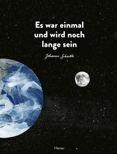 Johanna Schaible: Es war einmal und wird noch lange sein