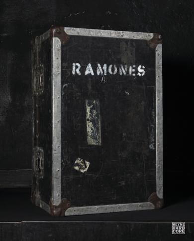 Flo Hayler: Ramones
