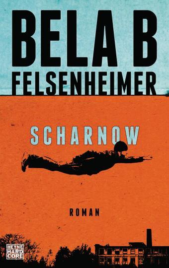 Bela B Felsenheimer: Scharnow