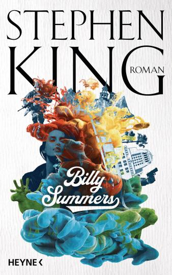 Stephen King: Billy Summers